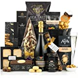 Organic stores diabetic sugar free gourmet gift basket amazon the magic of christmas by virginia hayward christmas food and drinks gift hamper negle Choice Image
