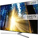 Samsung UE65KS8090 (EU-Modell UE65KS8000) SUHD/4K LED TV, Flat