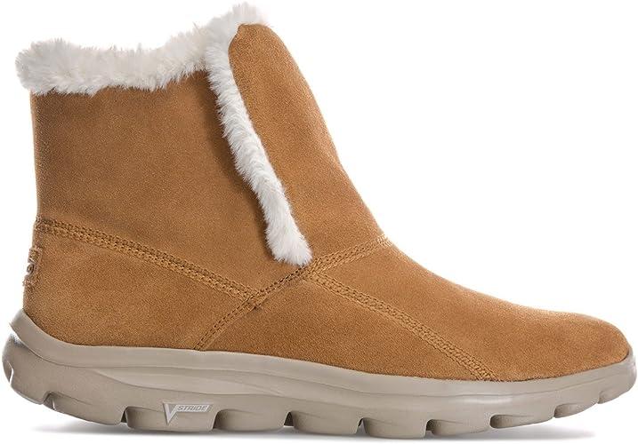 Womens Go Walk Move Dazzling Boots