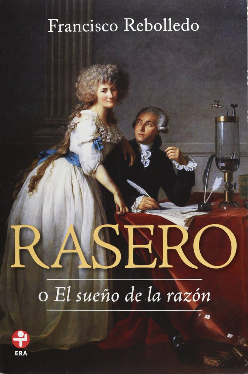 Download Rasero pdf epub