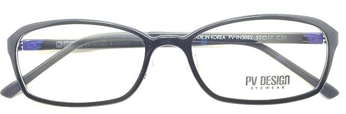 d7b51e4318 Amazon.com  Piovino Prescription Eye Glasses Frame Ultem Super Light ...