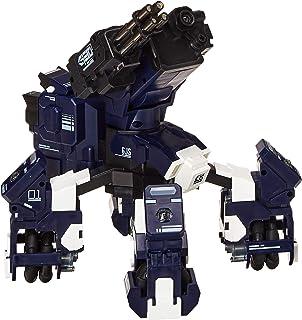 GJS el Robot de Combate geio FPS con reconocimiento Visual, Rojo: Amazon.es: Juguetes y juegos