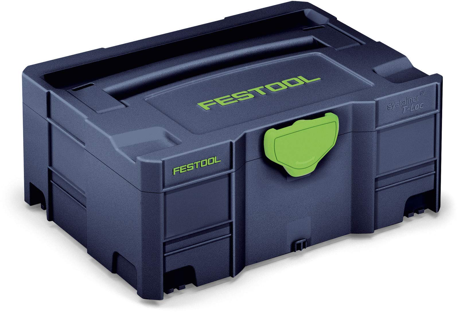 Festool 204534 Limited Edition Blue Systainer 2 by Festool