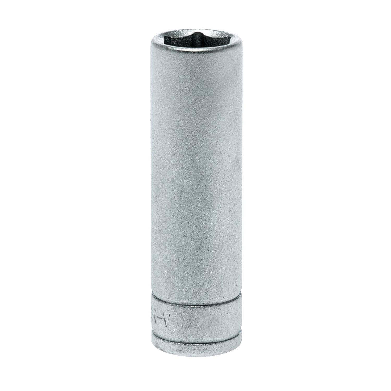 Teng M380622c Deep Socket 22mm 3//8 Square Drive