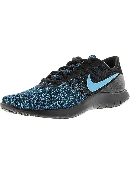 efc7699f6e9c NIKE Women s Flex Contact Running Shoe (7.5 B(M) US