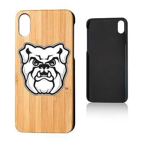 e7827b337c2700 Amazon.com  Keyscaper KBAMIX-BTLR-INSGN1 Butler Bulldogs iPhone X XS ...