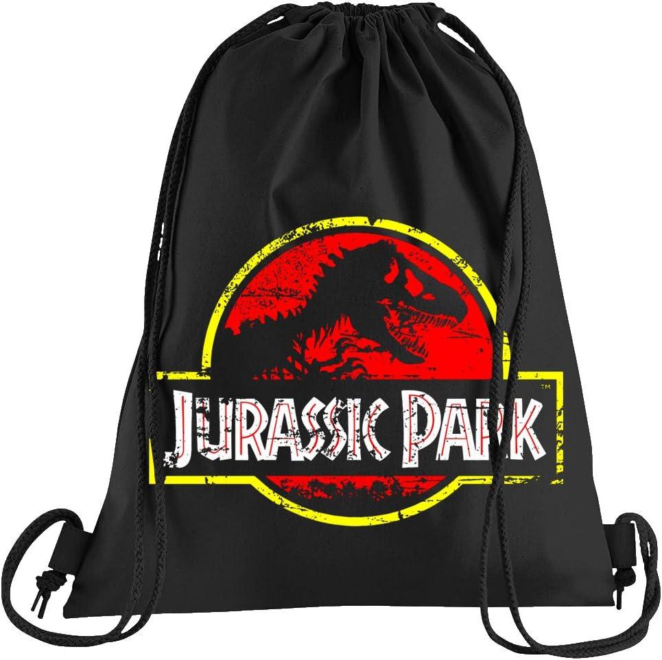 Jurassic Park Turnbeutel