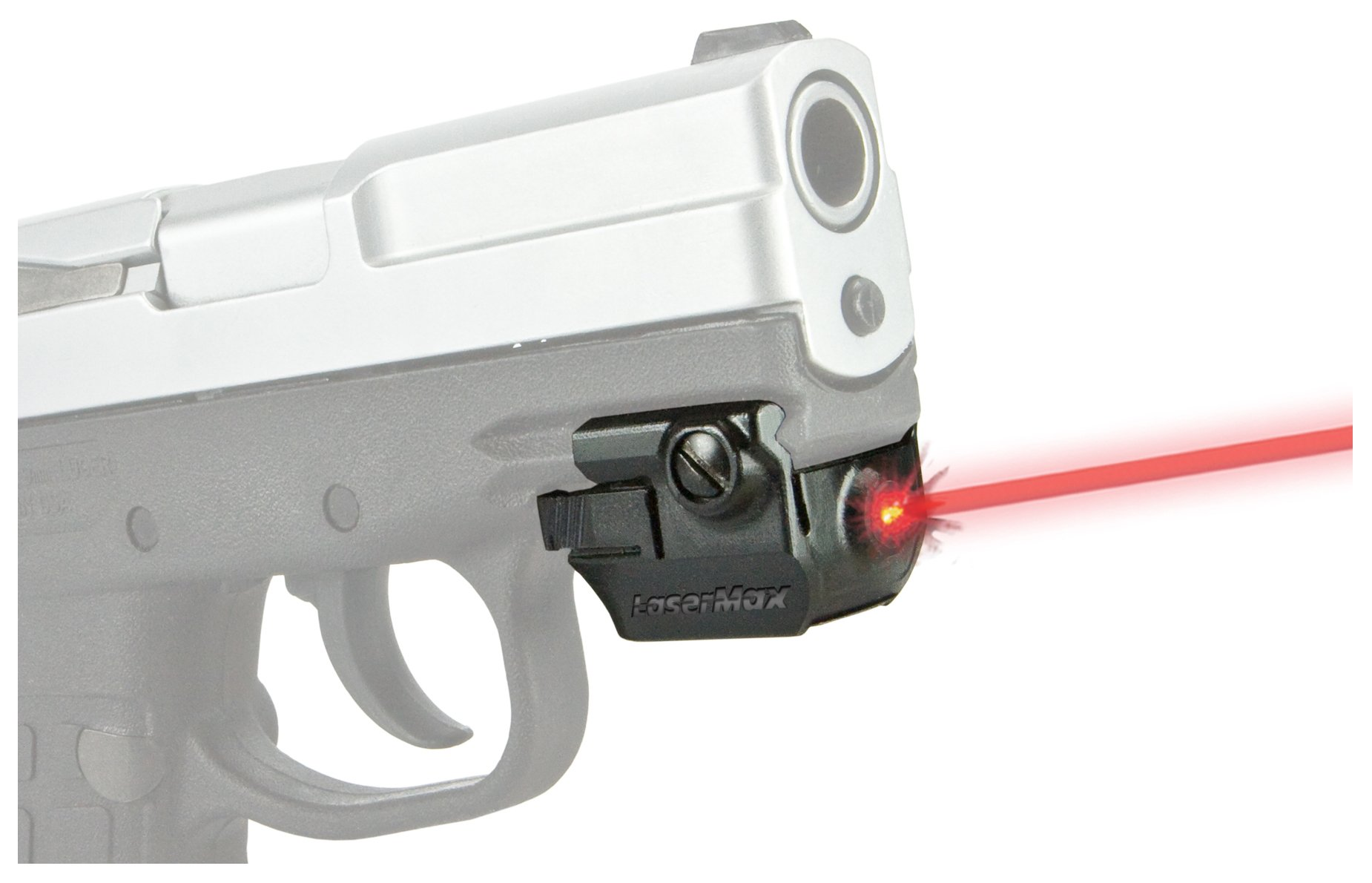 Lasermax Uni-Max Micro Red Laser