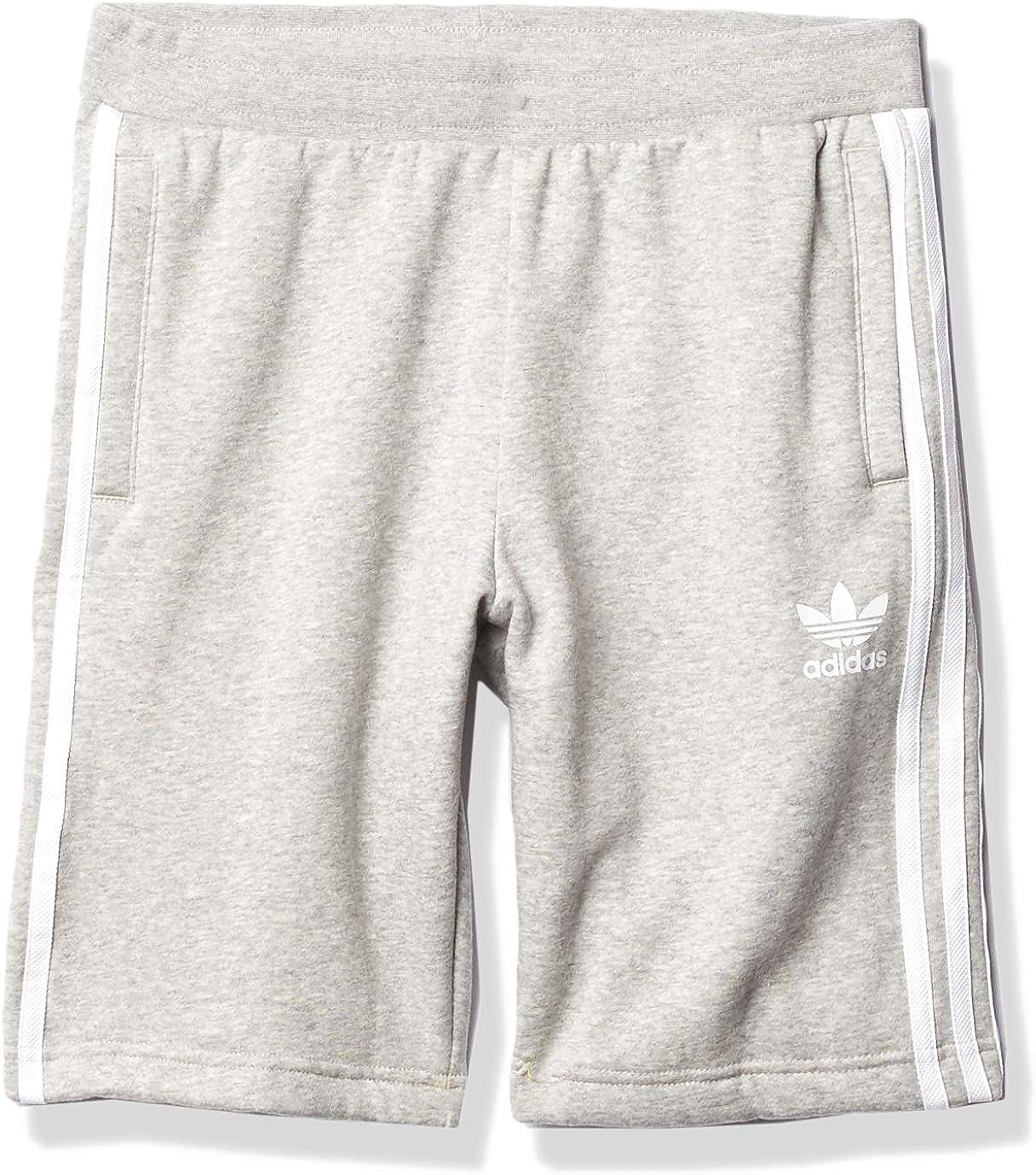 adidas Originals Boys' Fleece: Clothing