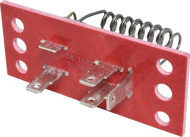 New HVAC Blower Motor Resistor SW 11431C BN8P61B15 3