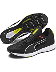 PUMA Men's Speed 300 Racer Sneaker