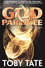 THE GOD PARTICLE: A Chloe Johansson Thriller (Chloe Johansson Thrillers) Paperback