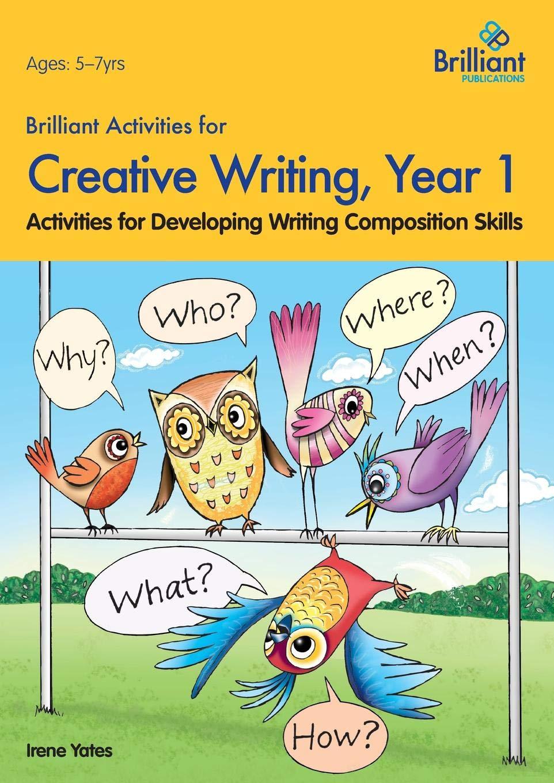 ks3 creative writing worksheets