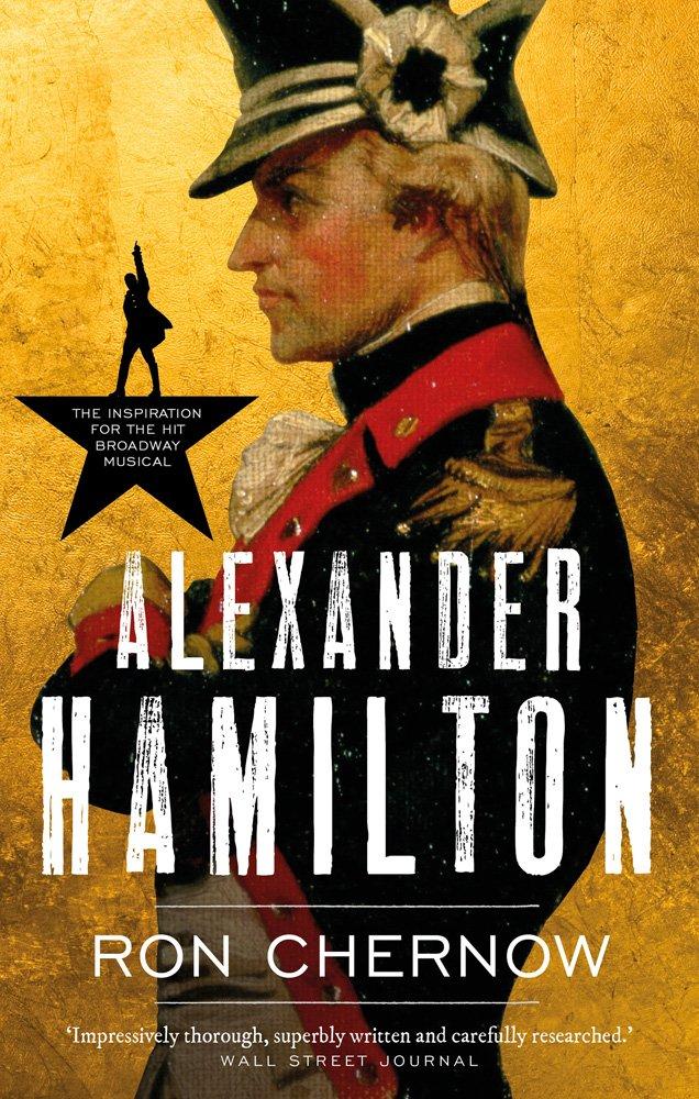 Alexander Hamilton: Amazon.es: Chernow, Ron: Libros en ...