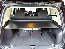 2008 2016 jeep patriot compass cargo area. Black Bedroom Furniture Sets. Home Design Ideas