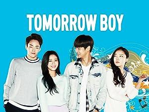 Tomorrow Boy