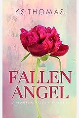 Fallen Angel (A Finding Nolan Novel Book 3) Kindle Edition