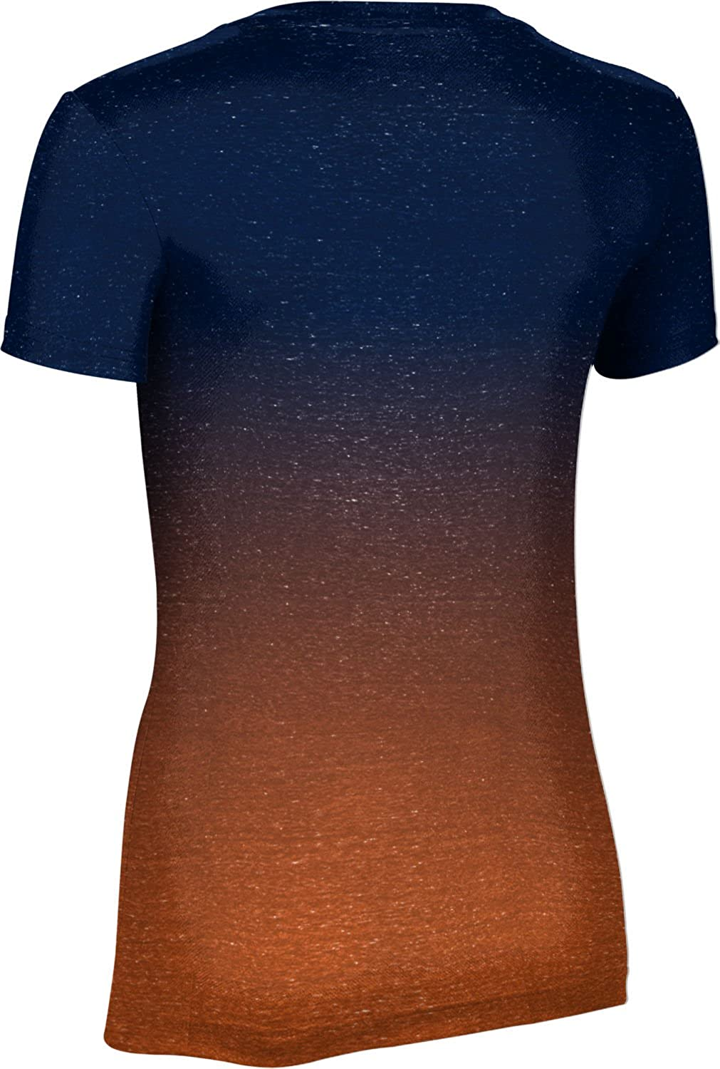 ProSphere Utica College University Girls Performance T-Shirt Ombre