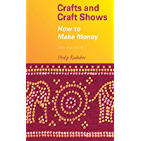 Crafts and Craft Shows: How to Make Money
