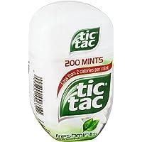 Tic Tac 薄荷清新薄荷 3.4 盎司(8 件装)
