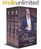 Overnight Billionaire Bachelor Collection: Books 1-3 (Overnight Billionaire Bachelors)