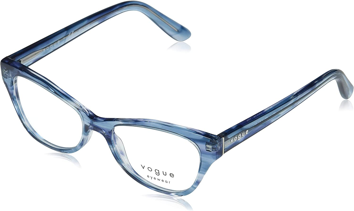 Vogue Eyewear Women's Vo5359 Free shipping on posting reviews Prescription Fram Butterfly Direct sale of manufacturer