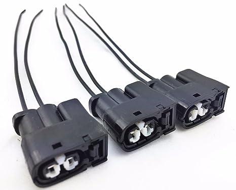 Lexus GS300 IS300 Bobina de encendido cable conectores Clips 1jz-gte 2jz-gte Vvti