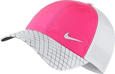 9959bfe91164a netherlands nike h86 futura classic cap 113cb 7e5d8  usa nike womens  heritage86 hat white hyper pink onesize 0c61d a0b87