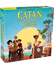 Settlers of Catan Catan Junior Card Game