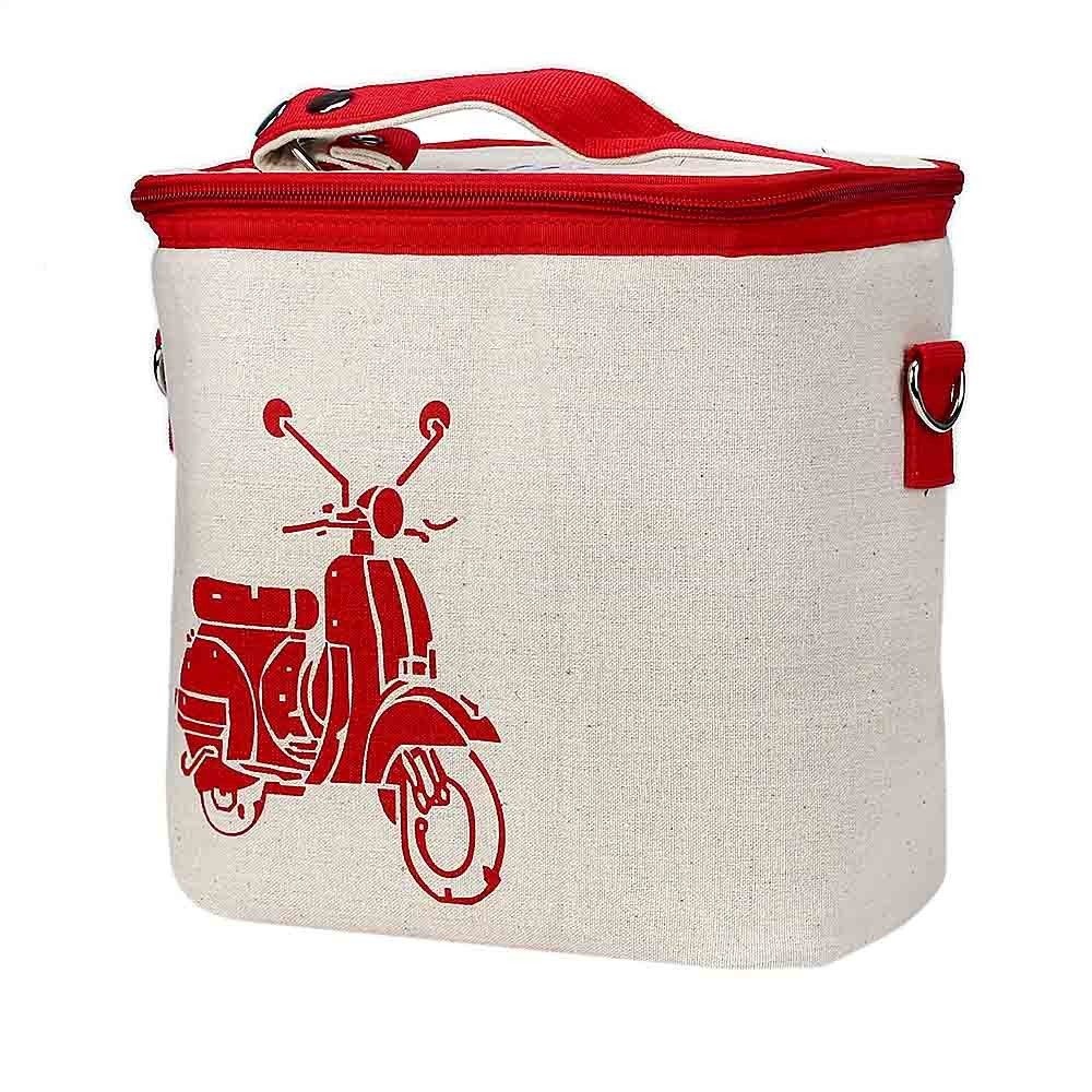 HONG98 Impermeable caja de almuerzo Bag plegable nevera portátil ...