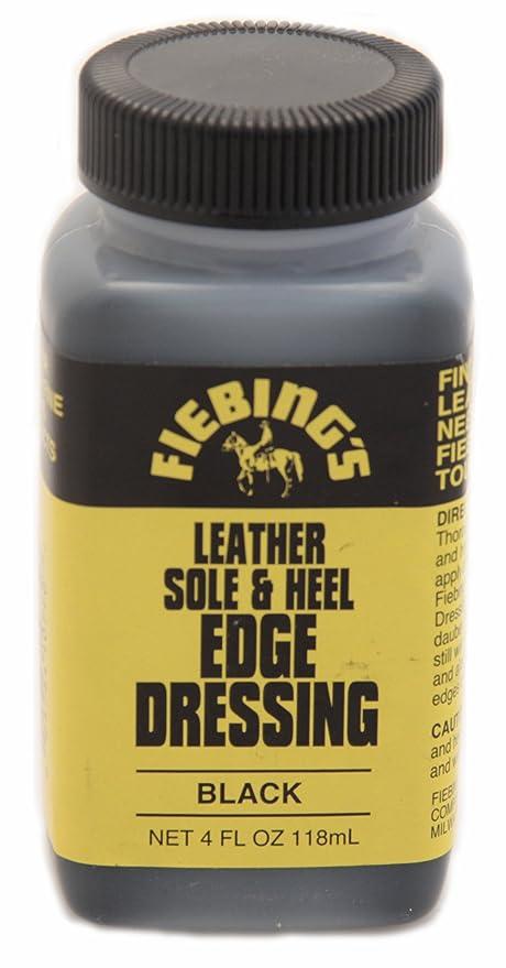 ade3eec8c1f Fiebings Sole And Heel Edge Dressing Black