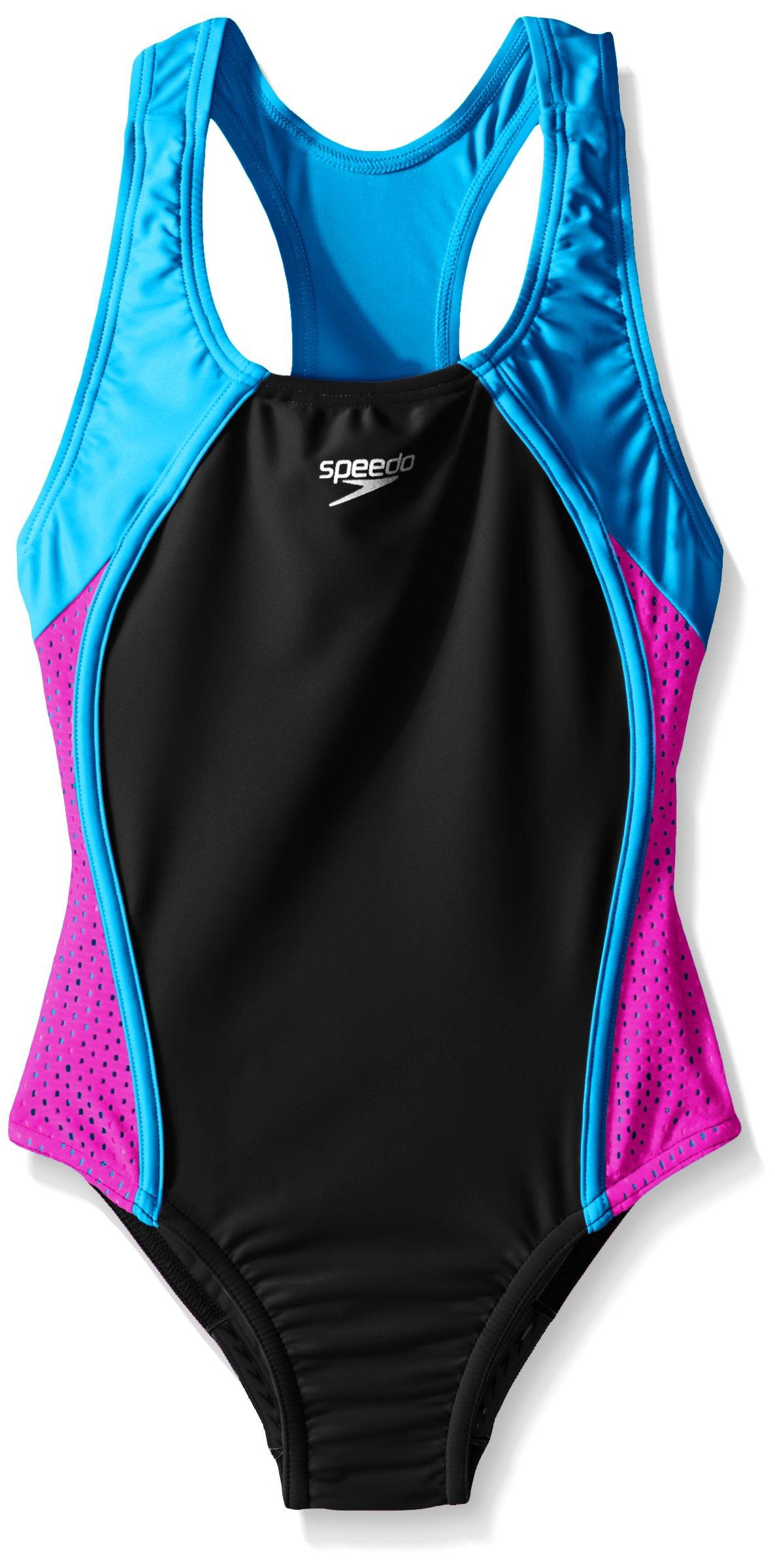 Best Rated in Girls' Athletic Swimwear & Helpful Customer ...