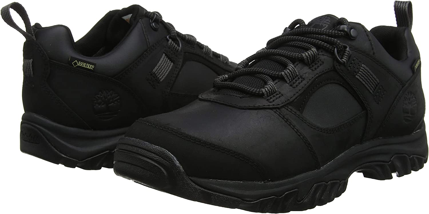 Timberland Mens Low-top Sneakers Oxfords