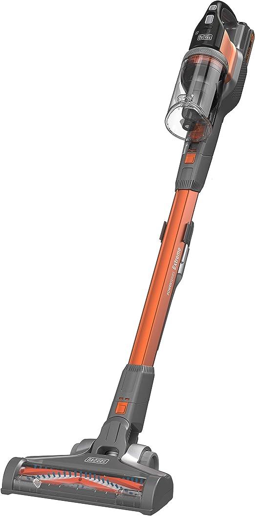 BHFEV182C-QW Aspirador de Escoba 4en1 Power Series Extreme con ...