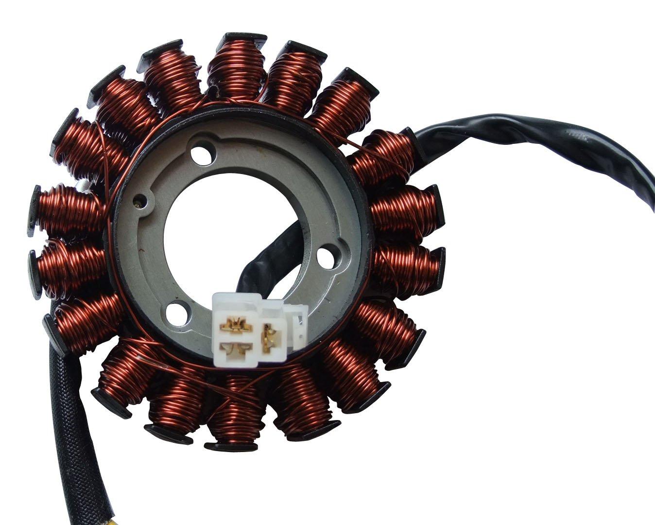 shamofeng Stator Magneto FIT Suzuki GSXR750 GSXR600 2006 2007 2008 2009 2010 2011 2012-2016