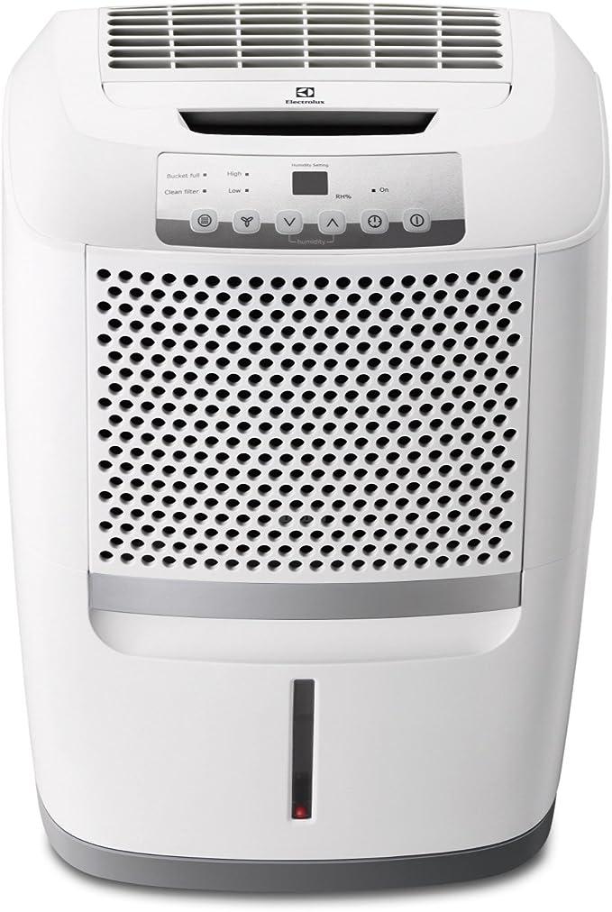 Electrolux EXD15DN3W 7.1L 50dB 315W Color blanco ...
