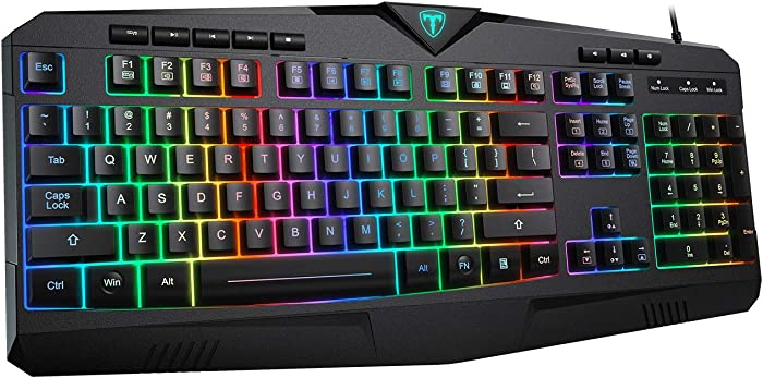 The Best Keyboard For Laptop Light Up
