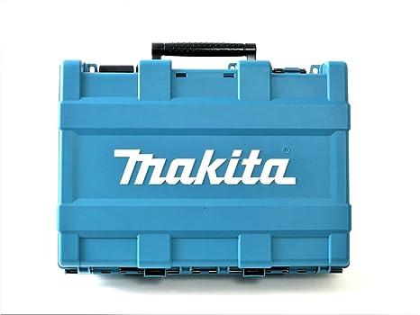 Amazon.com: Makita Herramienta Caso Sólo -- xt257 m/xt252 m ...