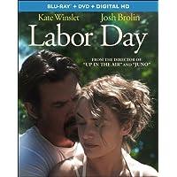 Labor Day [Blu-ray] (Bilingual)