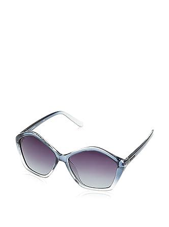 Polaroid Gafas de Sol P8437 (58 mm) Azul: Amazon.es: Ropa y ...