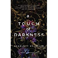 A Touch of Darkness (Hades X Persephone, 1)