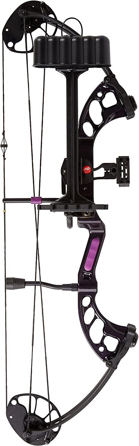 PSE Ready to Shoot Fever Compound Bow