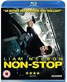 Non-Stop [Blu-ray] [2014]
