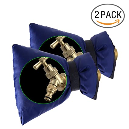 Amazon.com : Ohuhu Faucet Cover, Outdoor Faucet Covers for Winter ...