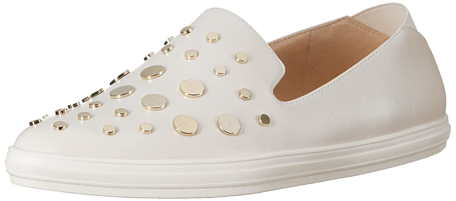 Nine West Women's Sharolotta Leather B01MXVCKZM Fashion Fashion B01MXVCKZM Sneakers b1fa46