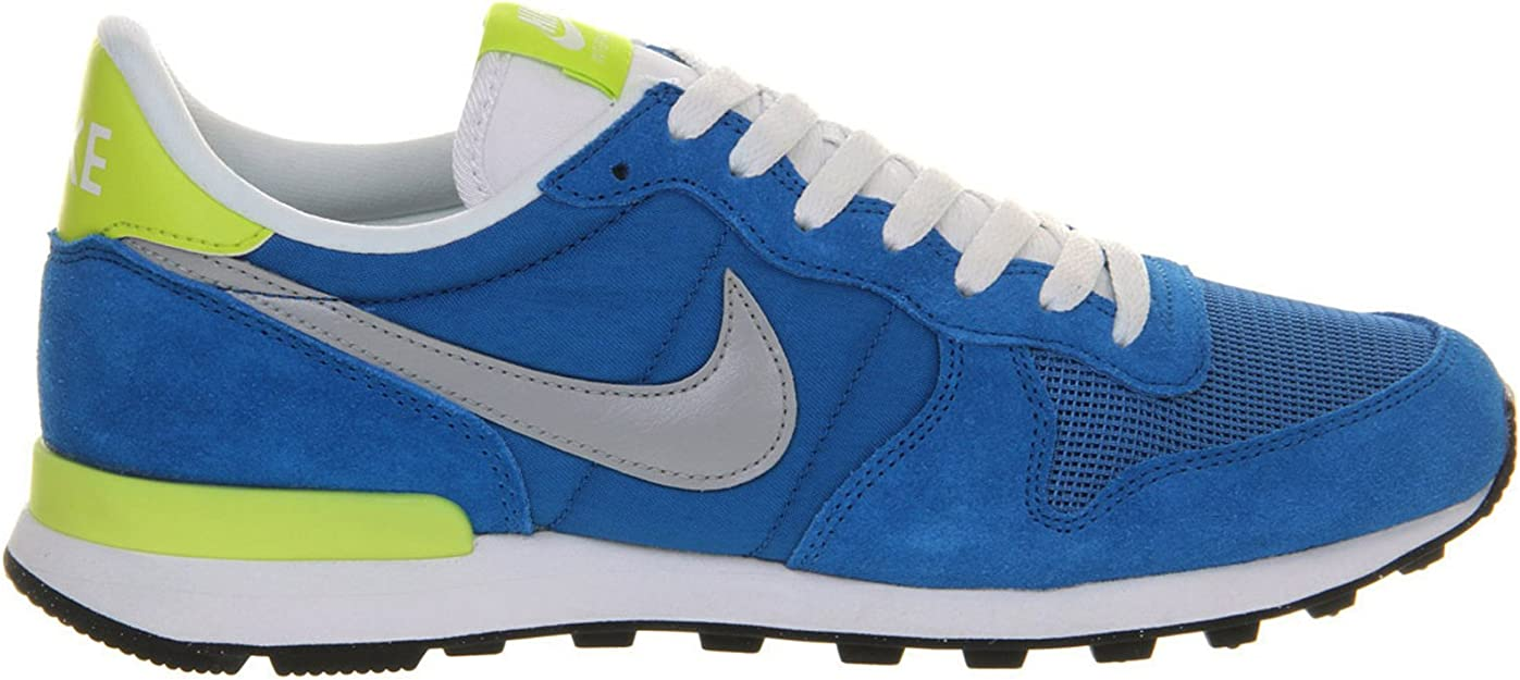 nike internationalist 41 bleu