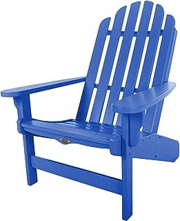 product image for Nags Head Hammocks Classic Adirondack Chair, Blue