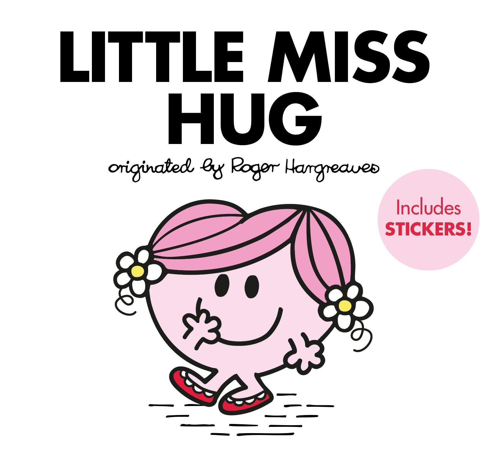 Little Miss Hug (Mr. Men and Little Miss) ebook