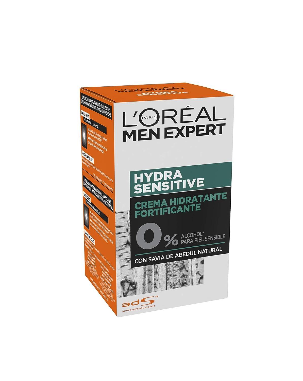 L'Oreal Men Expert Hydra Sensitive for Sensitive Skin Shaving gel L' Oreal 919-05981