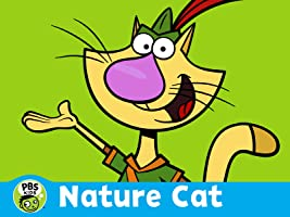 Nature Cat Volume 1